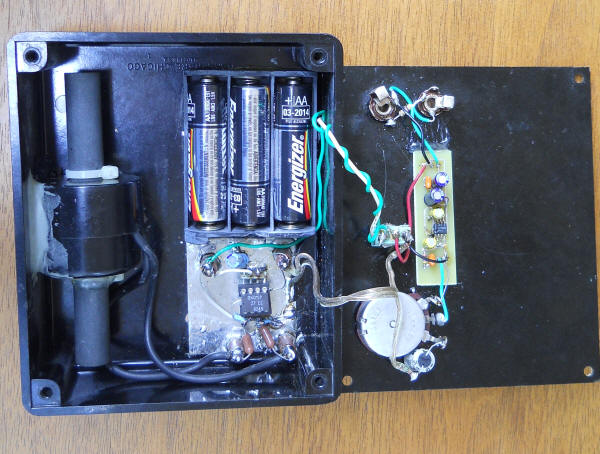 Op Amp Twin T Notch Filter Circuit Radioelectronicscom