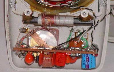 MW_The great one transistor radio (Regen and Reflex) | THE
