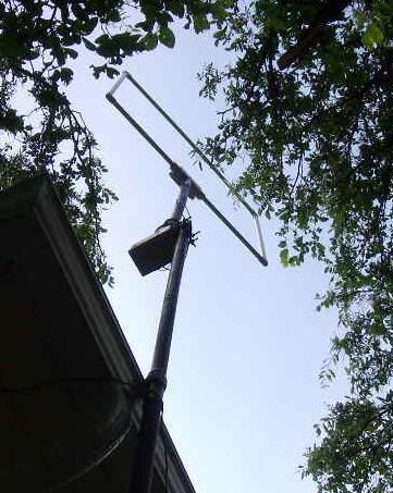 Low Freq  Antennas