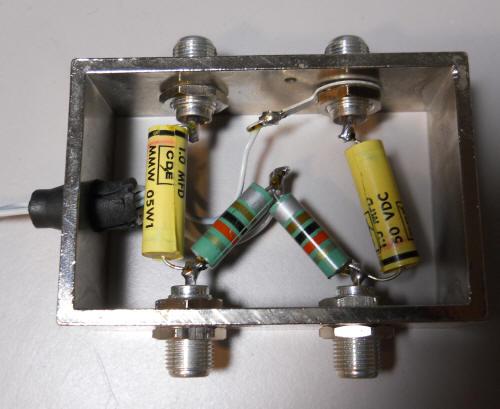 Low Freq. Antennas